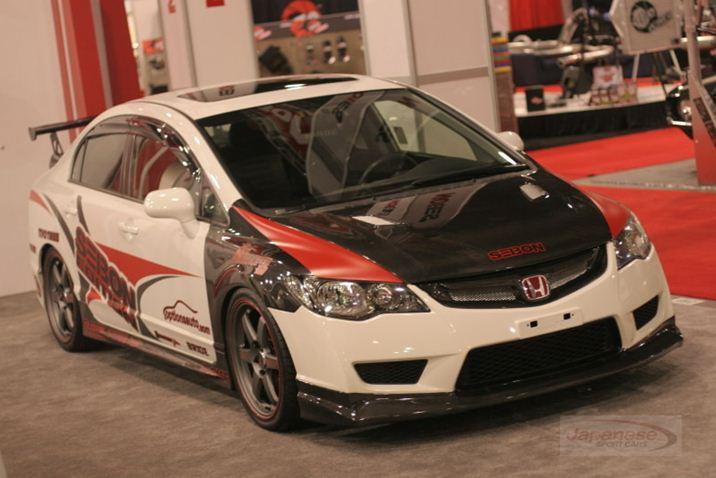 The Craze Over Custom Honda Civics Inspectmyride